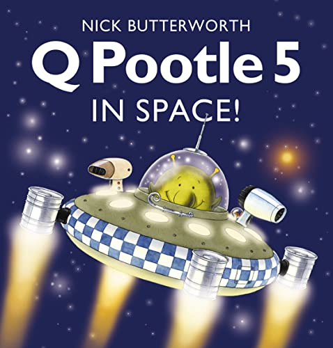 9780007119721: Q Pootle 5 in Space