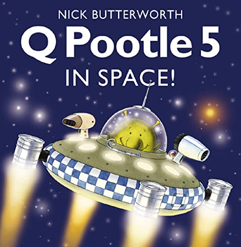 9780007119738: Q Pootle 5 in Space