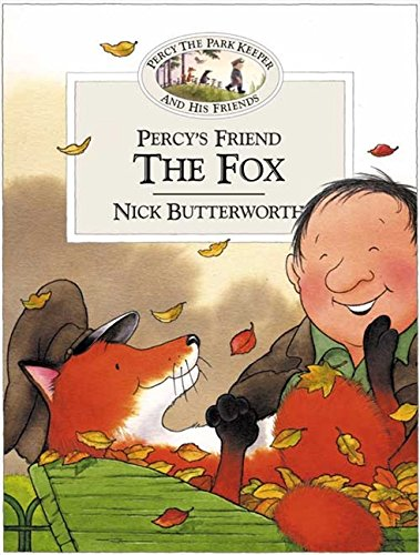 9780007119776: Percy's Friend the Fox (Percy's Friends, Book 5)