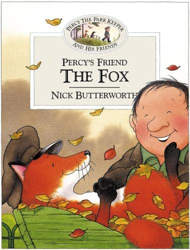 9780007119776: Percy's Friend the Fox (Percy's Friends)