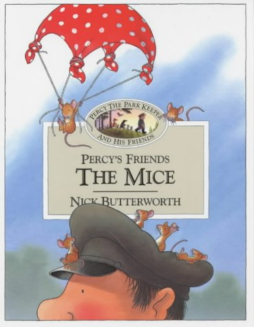 9780007119790: Percy's Friends the Mice (Percy's Friends, Book 3)