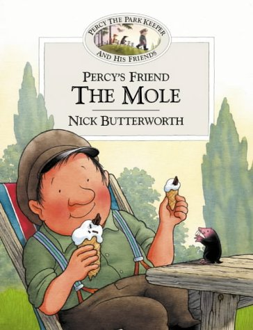 9780007119813: Percy's Friend the Mole (Percy's Friends, Book 7)