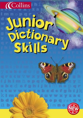 9780007119912: Collins Children's Dictionaries - Collins Junior Dictionary Skills