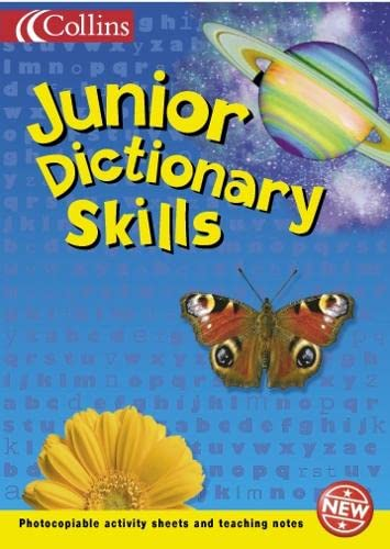 9780007119912: Collins Junior Dictionary Skills (Collins Children's Dictionaries)