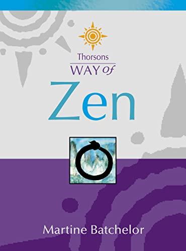 9780007120017: Thorsons Way of – Zen