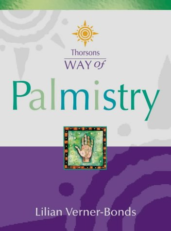 9780007120086: Thorsons Way of - Palmistry