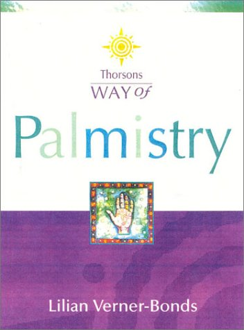 9780007120086: Way of Palmistry