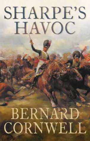9780007120109: Sharpe's Havoc