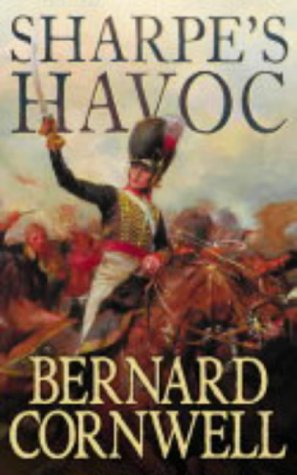 9780007120123: Sharpe's Havoc