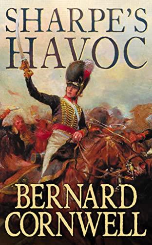 9780007120123: Sharpe's Havoc