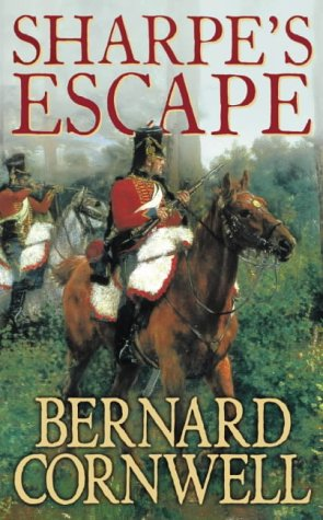 9780007120147: The Sharpe Series (10) - Sharpe's Escape: The Bussaco Campaign, 1810