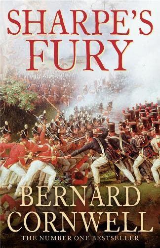 9780007120154: Sharpe's Fury