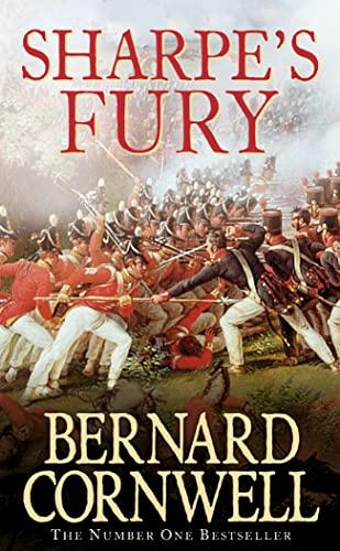 9780007120161: Sharpe's Fury (Sharpes)