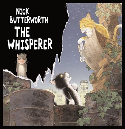 9780007120178: The Whisperer