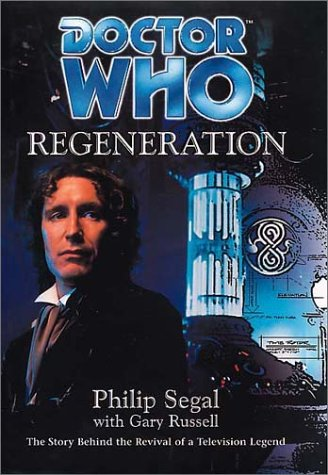 9780007120253: Doctor Who: Regeneration (Dr Who)