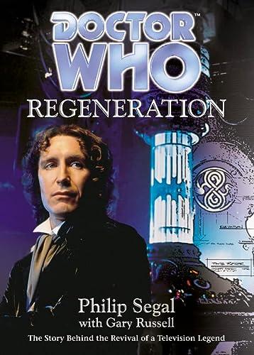 9780007120253: Doctor Who: Regeneration