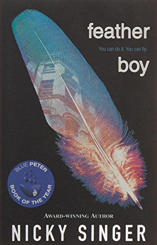 9780007120260: Feather Boy