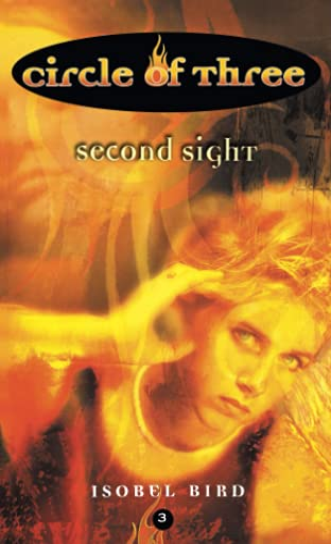 9780007120383: Second Sight (Circle of Three)