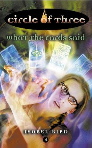 9780007120390: What the Cards Said (Circle of Three)