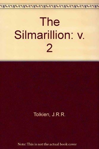 9780007120581: The Silmarillion: v. 2