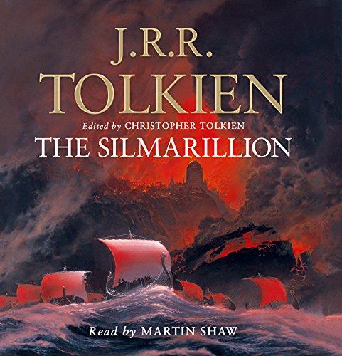 9780007120604: The Silmarillion Gift Set