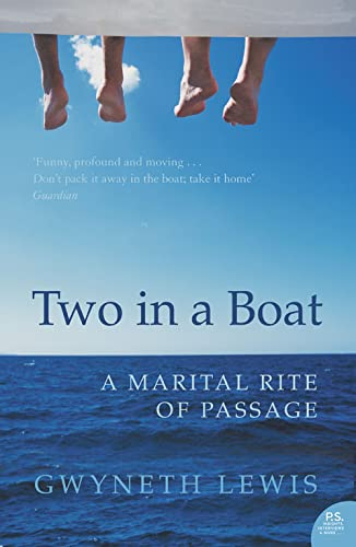 9780007120642: Two in a Boat: A Marital Rite of Passage
