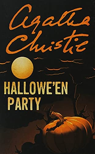 9780007120680: Hallowe'en Party (Poirot)