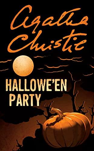9780007120680: Hallowe'en Party (Poirot)
