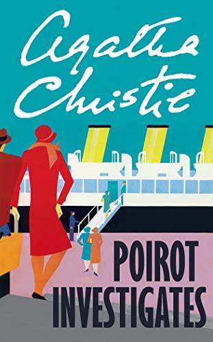 9780007120703: Poirot: Poirot Investigates