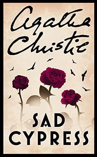 9780007120710: Sad Cypress (Poirot)