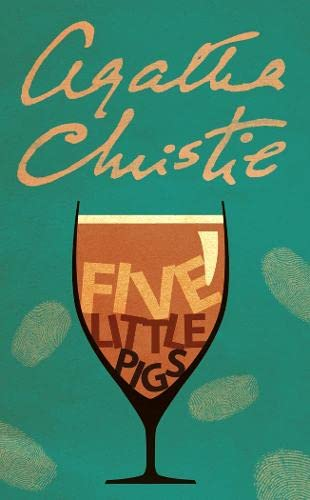 9780007120734: Five Little Pigs (Poirot)