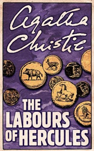 9780007120758: The Labours of Hercules (Poirot)