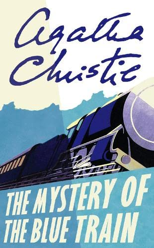 9780007120765: The Mystery of the Blue Train (Poirot)