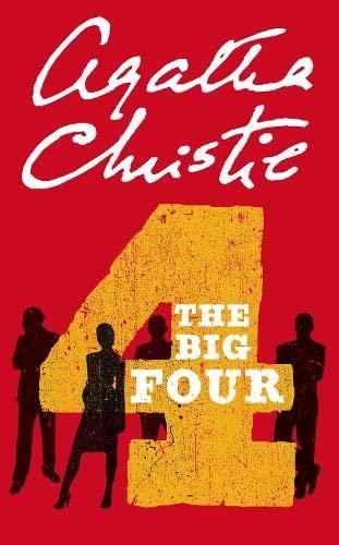 9780007120819: The Big Four (Poirot)