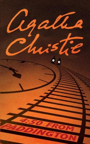 4.50 from Paddington: Agatha Christie