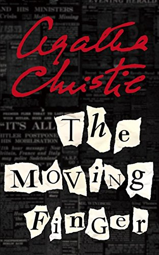 9780007120840: The Moving Finger (Miss Marple)