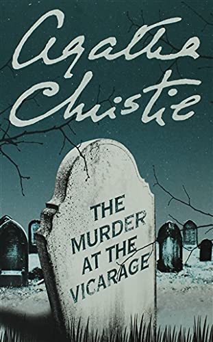 9780007120857: The Murder at the Vicarage (Miss Marple)
