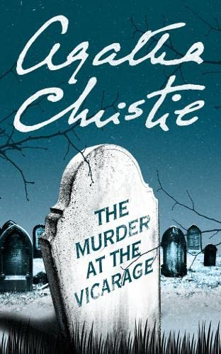 9780007120857: The Murder at the Vicarage (Agatha Christie Mysteries Collection)