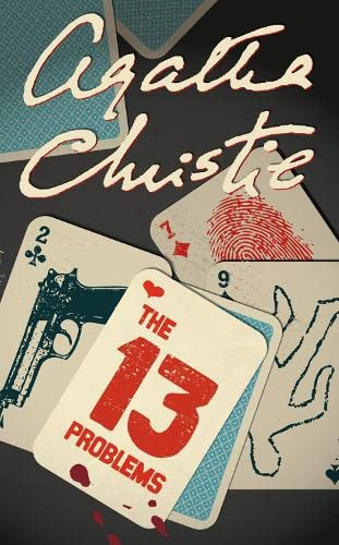 9780007120864: The Thirteen Problems (Miss Marple)
