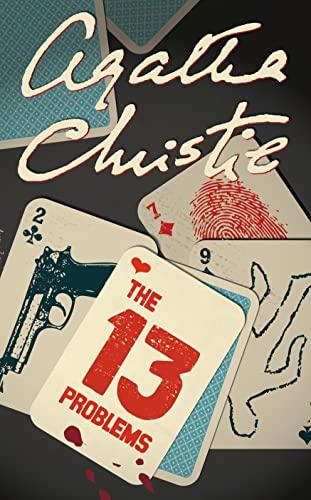 The Thirteen Problems (Miss Marple): Agatha Christie