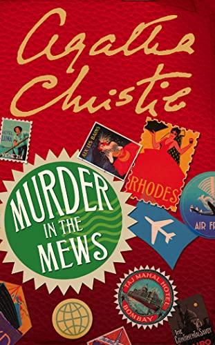 9780007120888: Murder in the Mews (Poirot)