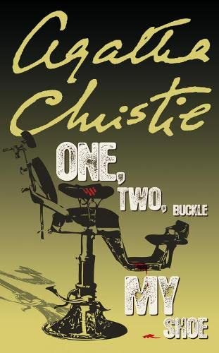 9780007120895: One, Two, Buckle My Shoe (Poirot)