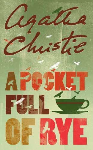 9780007120970: A Pocket Full of Rye (Miss Marple)
