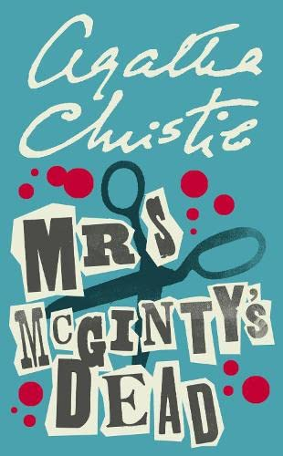 9780007121007: Mrs Mcginty's Dead (Poirot)