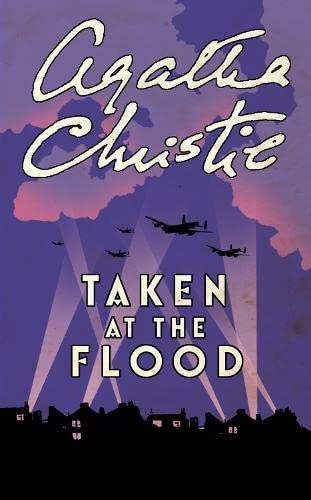 9780007121014: Taken At The Flood (Poirot)