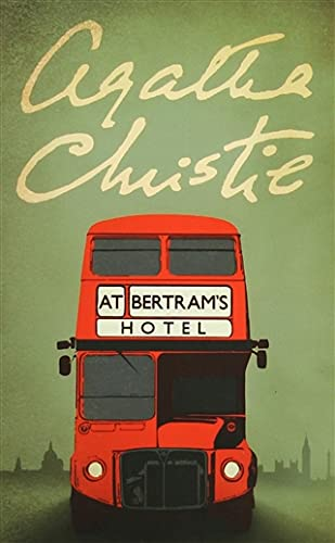9780007121038: At Bertram's Hotel (Miss Marple)