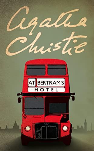 9780007121038: Miss Marple: At Bertram's Hotel