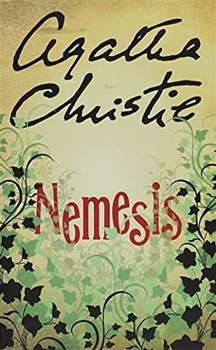 9780007121052: Nemesis (Miss Marple)