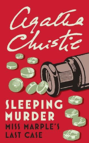 9780007121069: Sleeping Murder (Miss Marple)