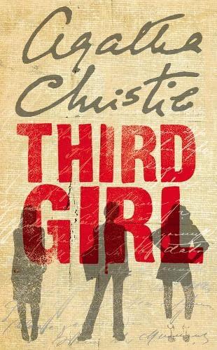 9780007121106: Third Girl (Poirot)